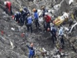 No Indication Of Motive In Germanwings Plane Crash