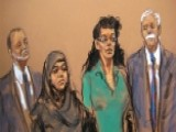 NYC Women Accused In Alleged Terror Plot Appear In Court