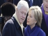 New Book Recounts White House Fight Between Clintons