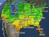 National Forecast For Sunday, April 19