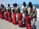New ISIS Video Shows Execution Of Ethiopian Christians