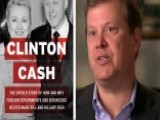 New Book Details Clinton Link To Russian Grab Of US Uranium