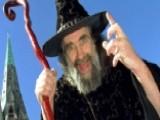 New Zealand Has An Official Wizard