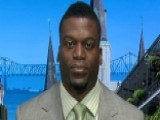 NFL Player Urges People To Turn To God Amid Baltimore Fury