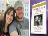 New Book Details E-mails Between Chris Kyle And His Wife