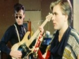 New Rock Doc Chronicles Rise And Fall Of Spandau Ballet