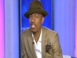 Nick Cannon: I Almost Joined The Armed Forces