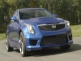 New Cadillac Attacks The Track