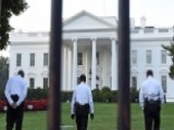 New Info On Secret Service's Alleged Drunk Driving Incident