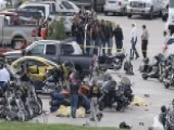 Nine Dead, 192 Arrested After Biker Gang Shooting In Texas