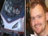 NTSB Downplaying Idea That Object Hit Amtrak Windshield