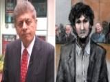 Napolitano: Will Boston Bomber Be Executed?
