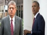 Napolitano: What Happens When Obama Gets Threatening Tweets?