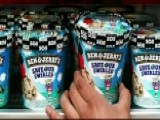 New Ben & Jerry's Flavor Fights Global Warming?