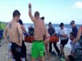 North Carolina: Two Teens Lose Arms In Shark Attacks