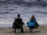 NC Beaches Remain Open After Shark Attacks: Safe Decision?