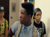 Nerd's Harvard Dream Threatened In New Teen Comedy 'Dope'