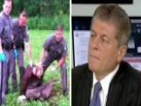 Napolitano: Why Government Does Not Want Trial For Sweat