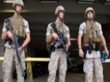 National Security Presence Beefed Up Amid July 4th Threats