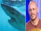 Navy Diver Lost Two Limbs In Shark Attack
