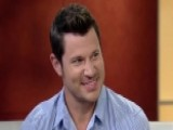 Nick Lachey On Challenge Of Juggling Career, Family