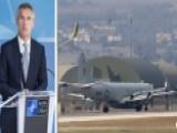 NATO Backs Turkey In Battle Against ISIS