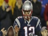 NFL Upholds Tom Brady's Suspension Over 'Deflategate'
