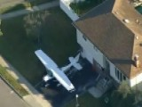 Neighbors Furious After Pilot Parks Cessna At Home