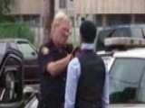 New Jersey Cop Teaches Teen How To Tie A Tie