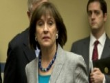 Newly Released Lois Lerner Emails Show Political Bias