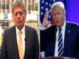 Napolitano: Donald Trump Has Touched A Raw Nerve