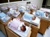 New York Hospitals Brace Themselves For A Baby Boom