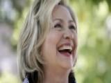 Napolitano: Why Is Hillary Making Jokes?