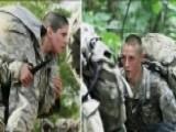 Navy SEALs Set To Open To Women