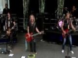 Night Ranger Performs 'Sister Christian'