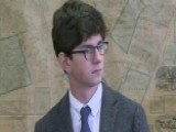 NH Student Cleared Of Felony Rape, Guilty On Misdemeanors