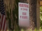 Neighbors Feud Over Barking Dogs