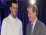 NFL Appeals Decision After Judge Rules In Favor Of Brady