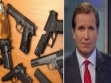 New York County Lifts Prosecutor Gun Ban