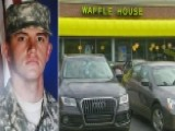 National Guardsman Denied Service At Waffle House