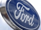 Nearly 400,000 Ford Vehicles Recalled