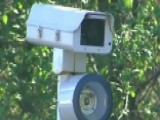 New York Man Charged With Tampering With Red Light Camera