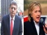 Napolitano: Don't Let Hillary Talk You Out Of Owning Guns