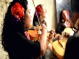 NY's First All-female Mariachi Band Honors Hispanic Heritage