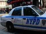 NYPD Head To Broadway For Diversity Training