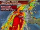 National Forecast For Friday, October 23