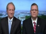 Navy Chaplain Wins Religious Liberty Case