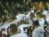 New Debate Brews Over Post-game Football Prayers