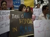 New DOJ Report Shows Increase In So-called 'honor Killings'