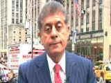Napolitano: Obama Acting More Like A King Than President